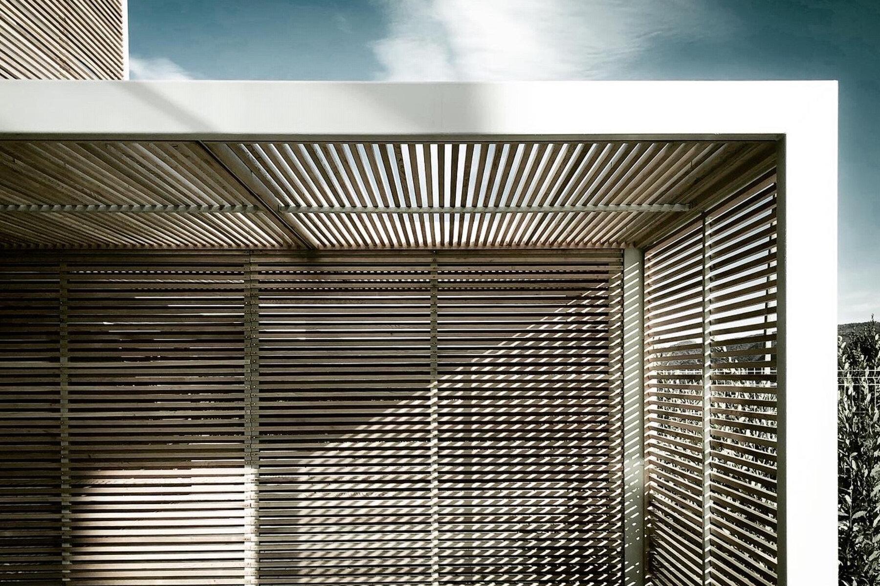 Couverture de Fabien Durbano Architecture
