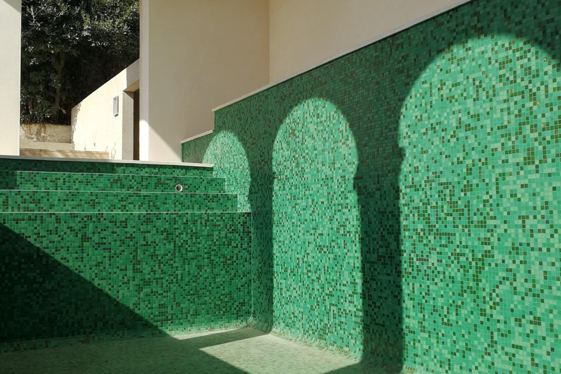Couverture de Benjamin Cadoz Architecte