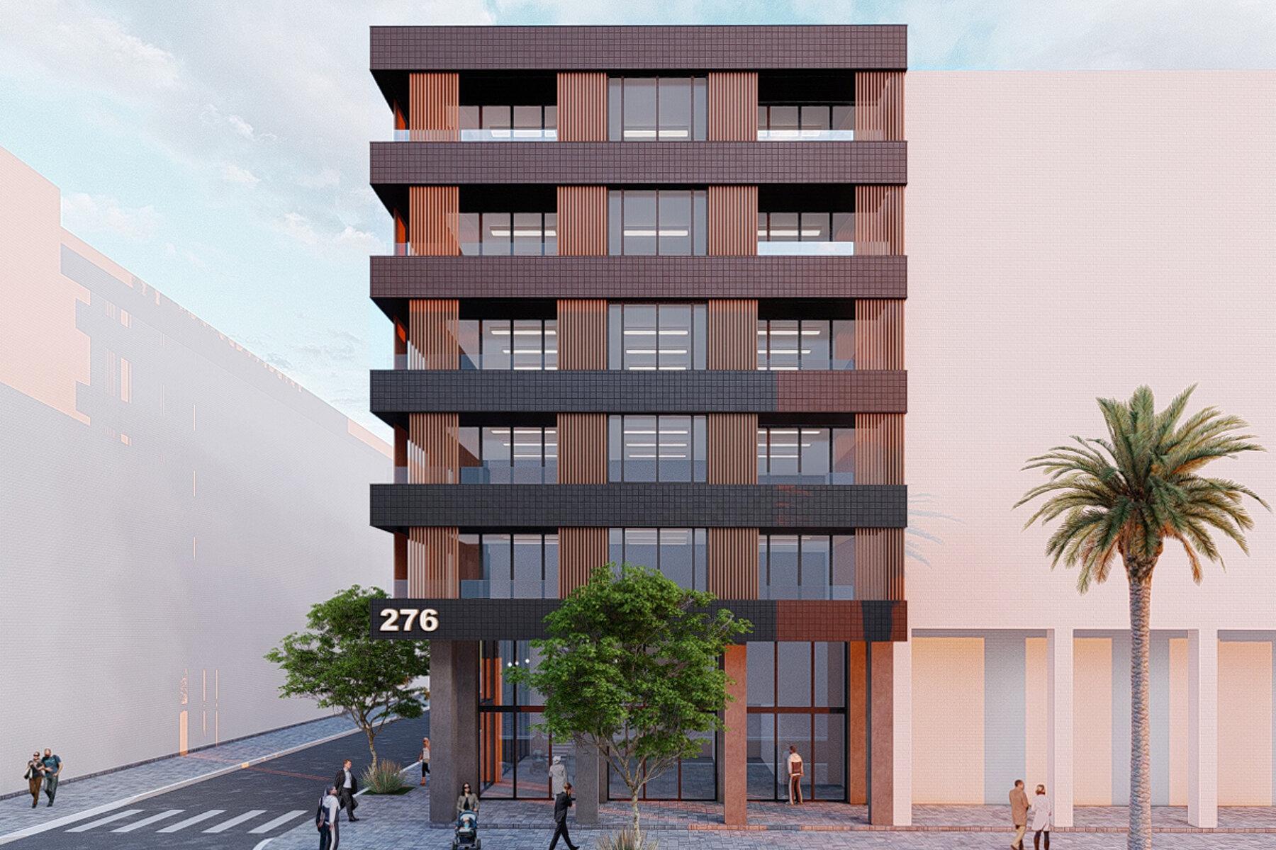 Photo Couverture de Mehdi DAOUDI NEJM ARCHITECTE - Réalisations architecte Archidvisor