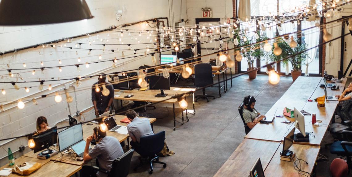 Rénover ses bureaux pour les rendre propice à la productivité