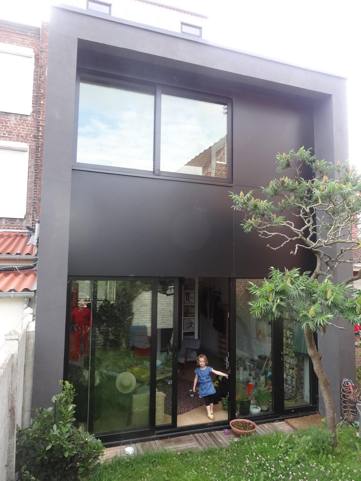 Alexis persiaux architecte cabinet d 39 architecte b thune archidvisor - Livre renovation maison ...