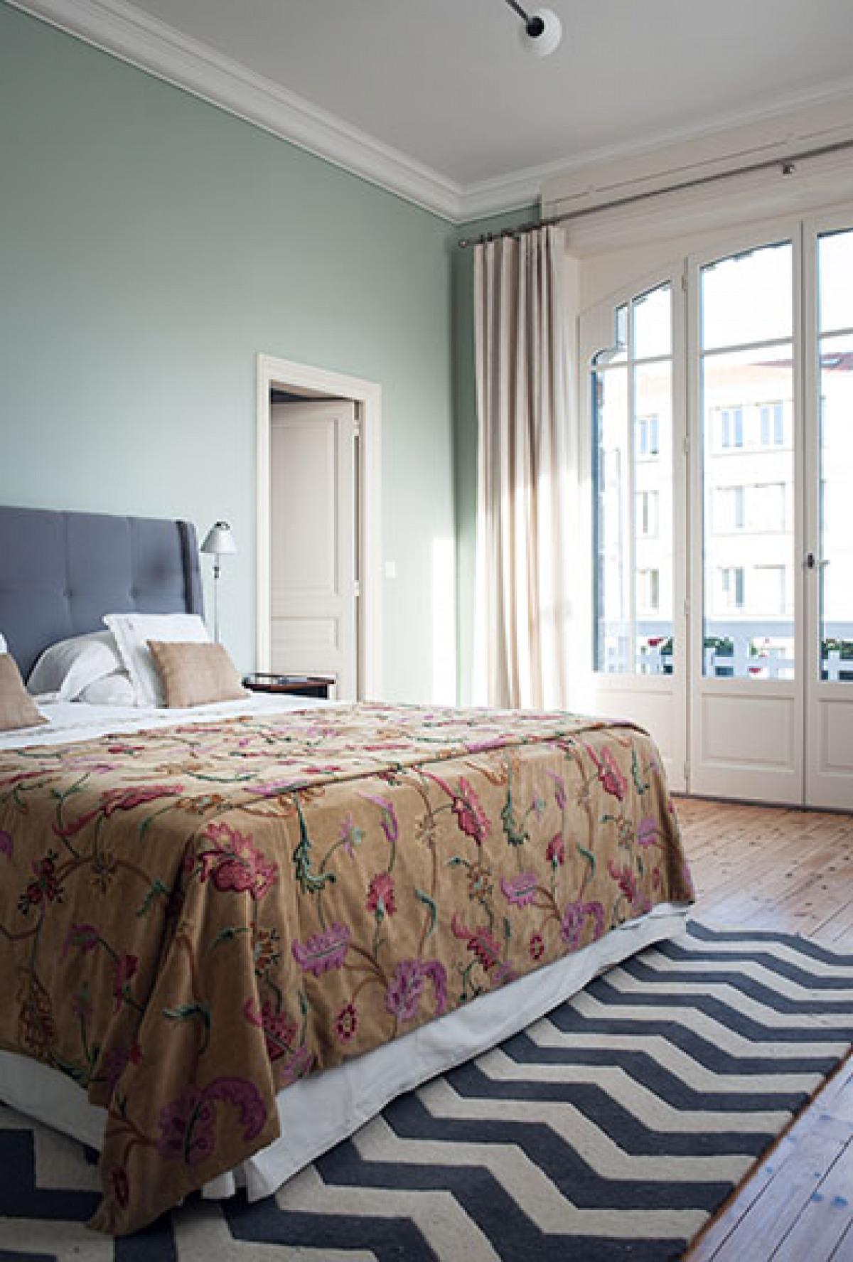 corni re et castani architectes cabinet d 39 architecte. Black Bedroom Furniture Sets. Home Design Ideas