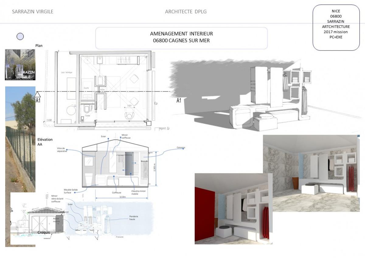 Pool House Archidvisor