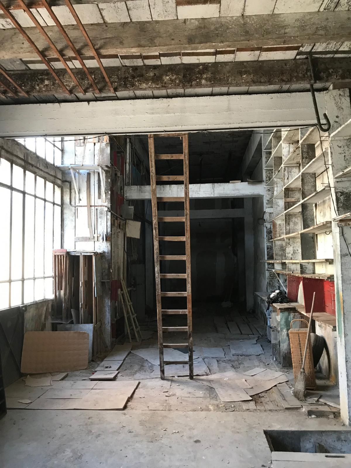 ma va paul architecte cabinet d 39 architecte clermont. Black Bedroom Furniture Sets. Home Design Ideas