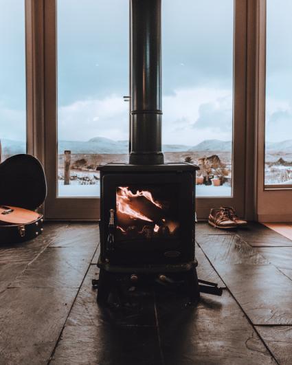Surélévation d'une maison de vacances